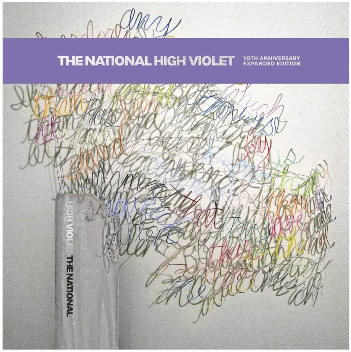 National – High Violet (10th Anniversary Expanded Edition)