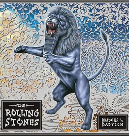 Rolling Stones ‎– Bridges To Babylon