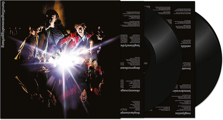 Rolling Stones – A Bigger Bang