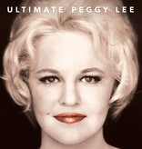 Peggy Lee ‎– Ultimate Peggy Lee