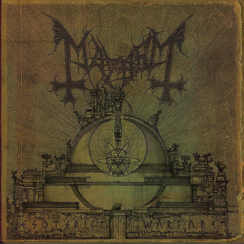 Mayhem – Esoteric Warfare