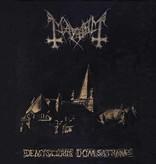 Mayhem – De Mysteriis Dom. Sathanas (25th Anniversary Box Set)