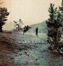 Corb Lund – Agricultural Tragic