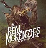 Real McKenzies ‎– Beer And Loathing