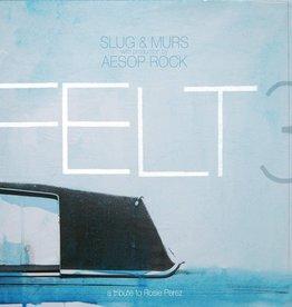 Felt – Felt 3: A Tribute To Rosie Perez
