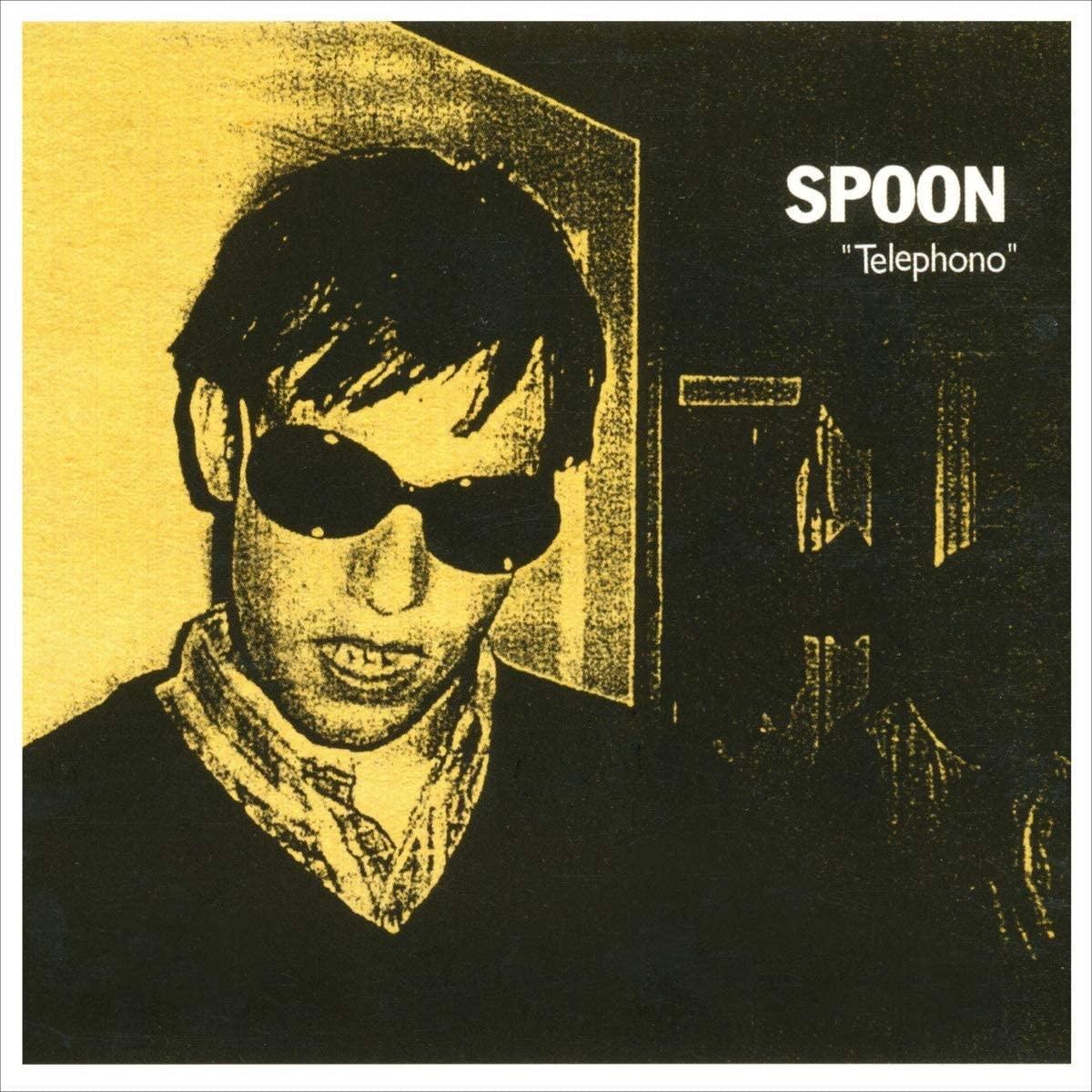 Spoon – Telephono