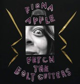 Fiona Apple ‎– Fetch The Bolt Cutters