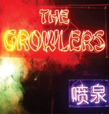 Growlers – Chinese Fountain