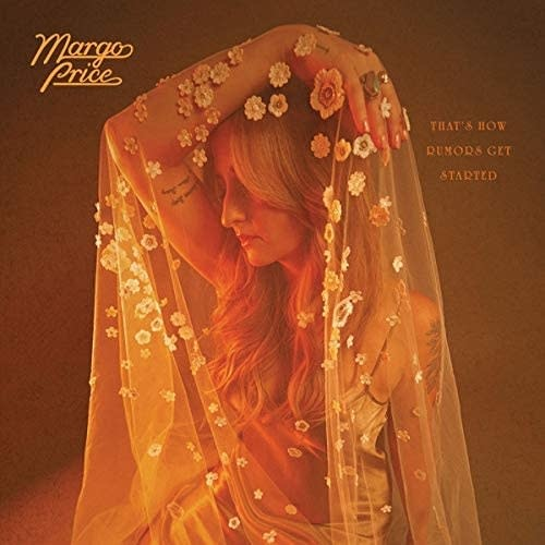 Margo Price ‎– That's How Rumors Get Started