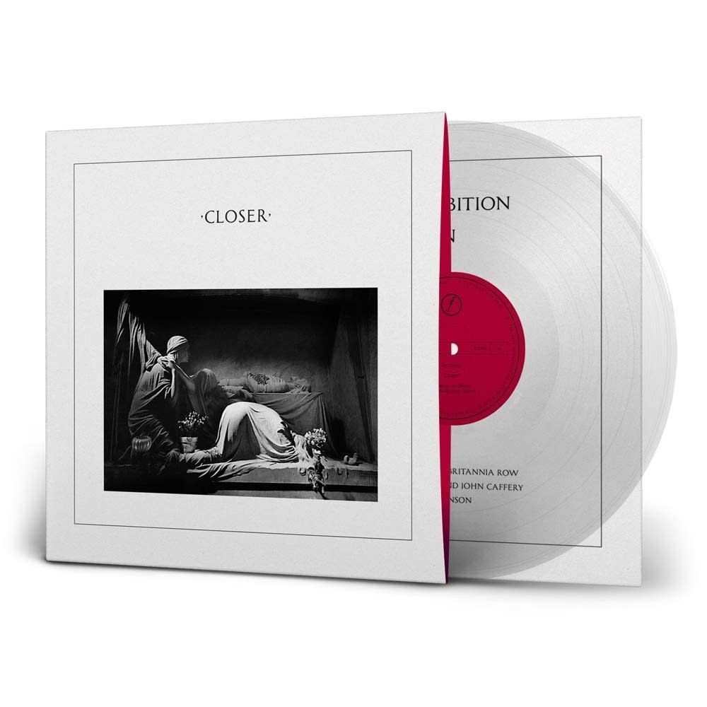 Joy Division – Closer (40th Anniversary Edition)