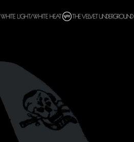 Velvet Underground – White Light/White Heat
