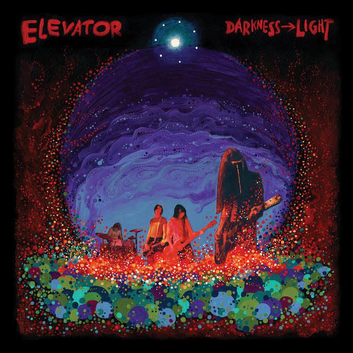 Elevator – Darkness > Light