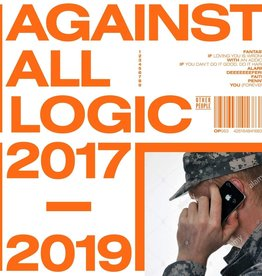 Against All Logic ‎– 2017 - 2019