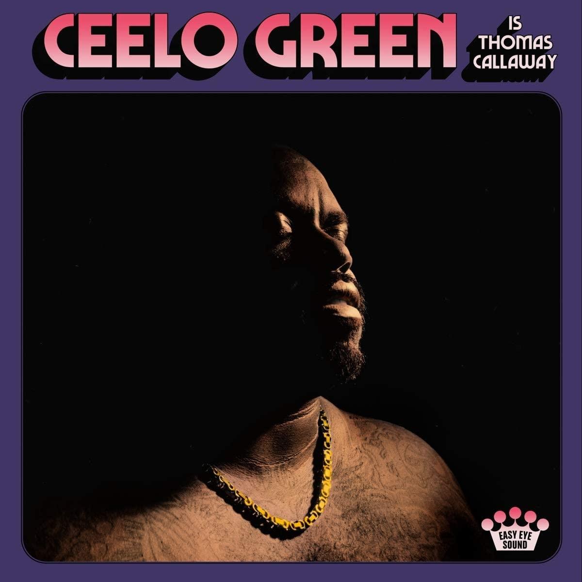 CeeLo Green – Ceelo Green Is Thomas Callaway