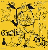 Charlie Parker ‎– The Magnificent Charlie Parker