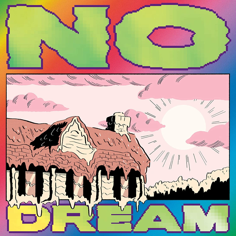 Jeff Rosenstock – No Dream