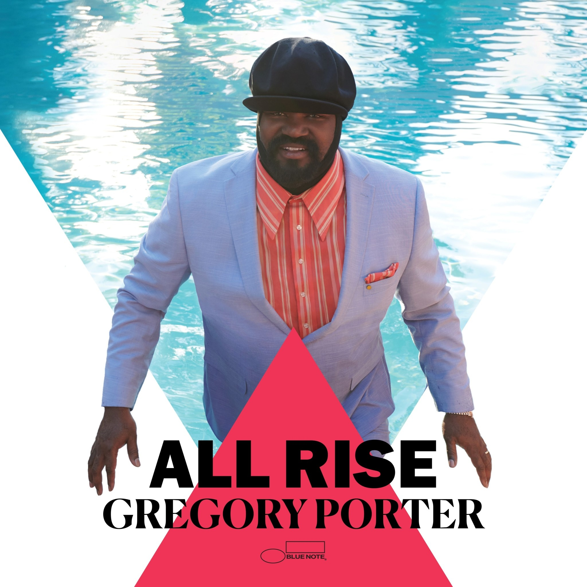Gregory Porter ‎– All Rise