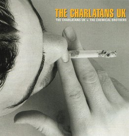 Charlatans UK ‎– The Charlatans V. The Chemical Brothers