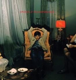 Spoon - Transference