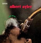 Albert Ayler – New Grass