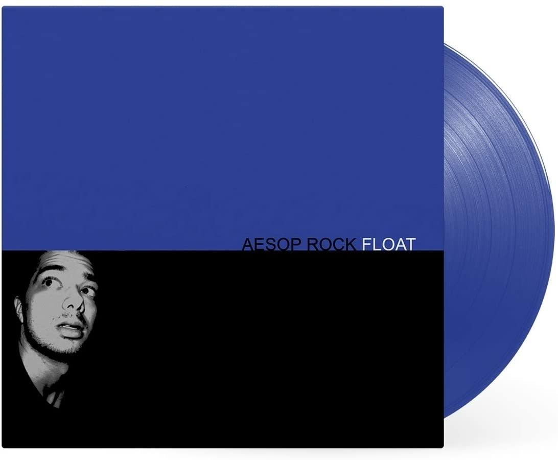 Aesop Rock – Float (Blue)