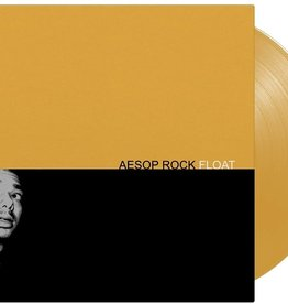Aesop Rock ‎– Float (Yellow)