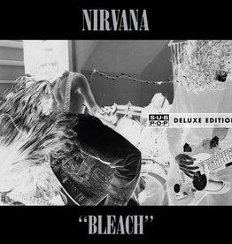 Nirvana – Bleach (20th Anniversary Edition)