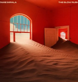 Tame Impala – The Slow Rush (Limited Coloured Version)