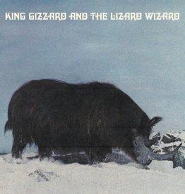 King Gizzard And The Lizard Wizard – Polygondwanaland