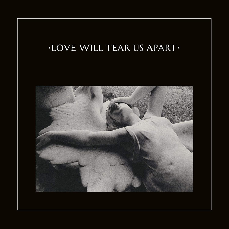 Joy Division – Love Will Tear Us Apart