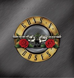 Guns N' Roses – Greatest Hits