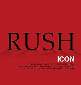 Rush – ICON