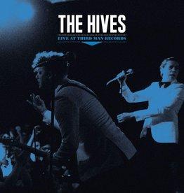 Hives – Live At Third Man Records