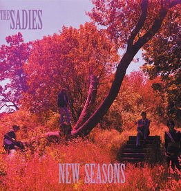 Sadies – New Seasons