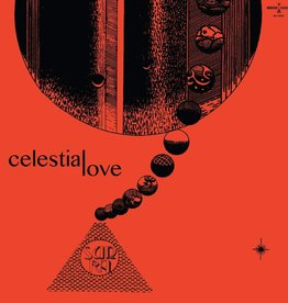Sun Ra And His Outer Space Arkestra – Celestial Love