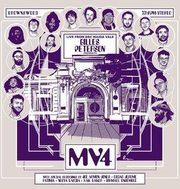 Various Artists - Gilles Peterson Presents: MV4