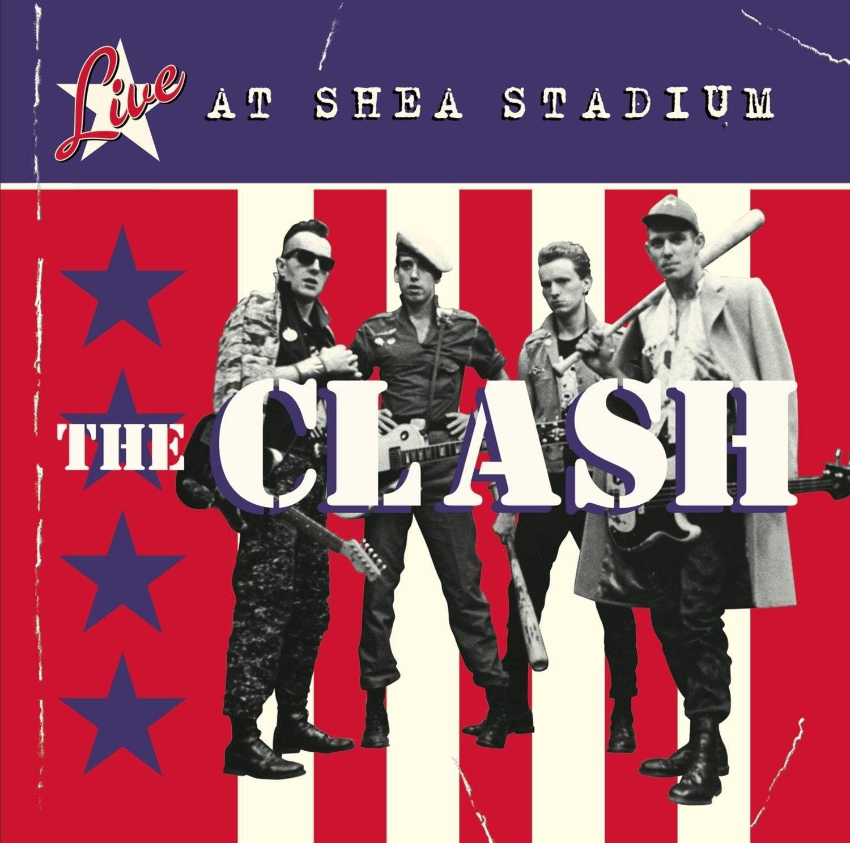 Clash – Live At Shea Stadium