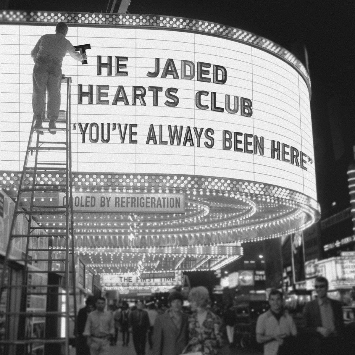 Jaded Hearts Club - You've Always Been Here