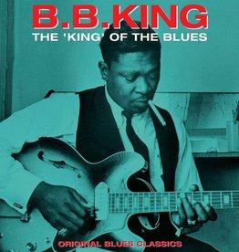 B.B. King – The King Of The Blues - Original Blues Classics