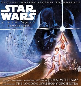 John Williams - Star Wars A New Hope