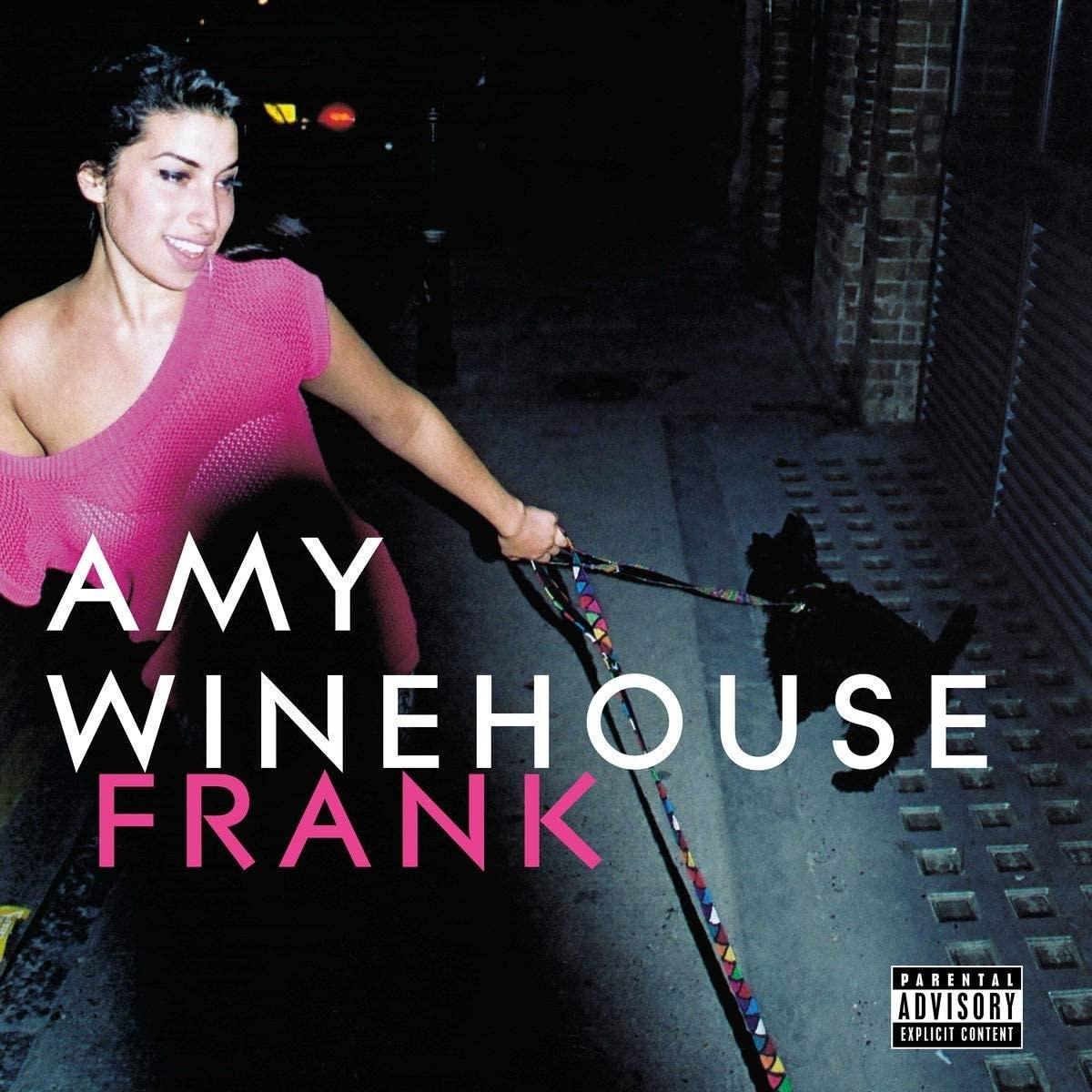 Amy Winehouse – Frank (Half-Speed Master)