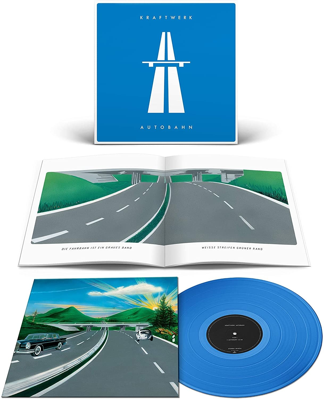 Kraftwerk – Autobahn (Special Edition)
