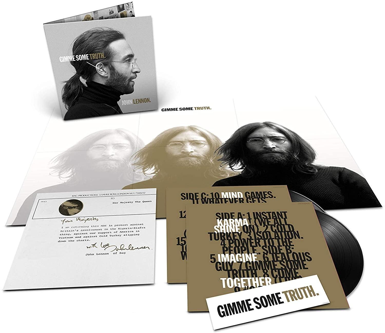John Lennon - Gimme Some Truth