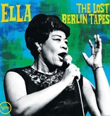 Ella Fitzgerald – The Lost Berlin Tapes