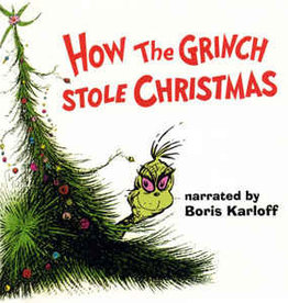Soundtrack - How The Grinch Stole Christmas