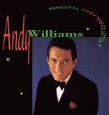 Andy Williams ‎– Personal Christmas Collection