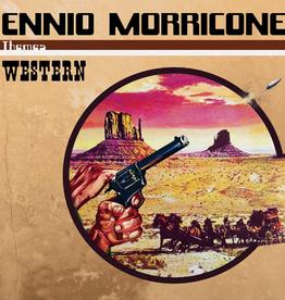 Ennio Morricone – Western