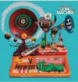 Gorillaz – Song Machine Season One (Orange Vinyl)