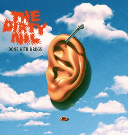 Dirty Nil - Done With Drugs