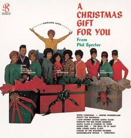 Phil Spector - A Christmas Gift For You From Philles Records